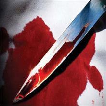 युवक को चाकू मारकर लूटा,अज्ञात हमलावरों के खिलाफ मामला दर्ज