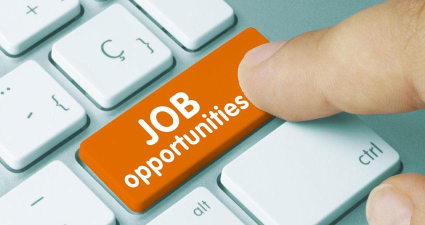 job vacancies open in national health mission apply fast