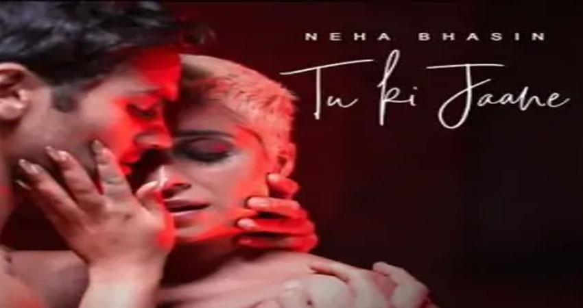 neha bhasin ready to increase her heartbeat with her new song anjsnt