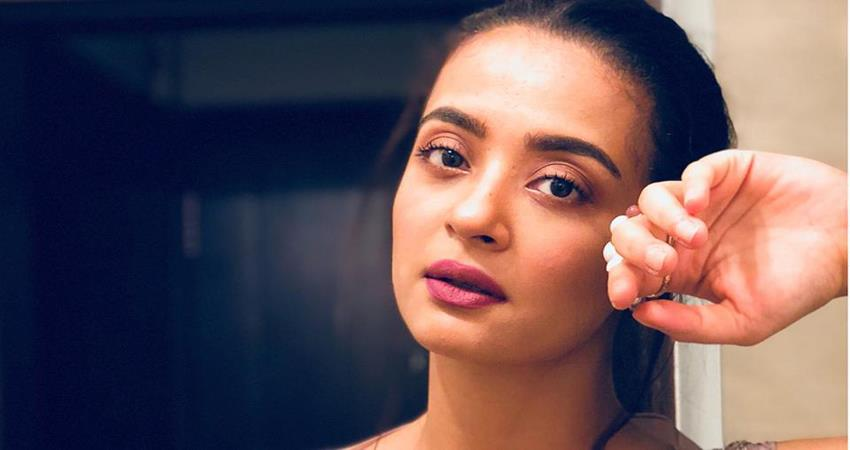 surveen chawla on casting couch says director wanted to know every inch of my body