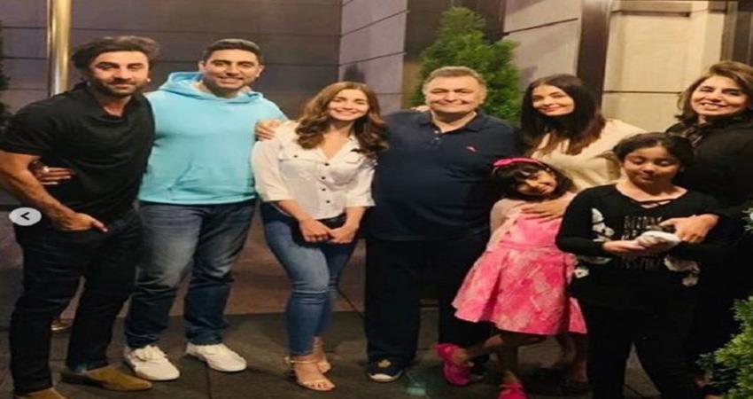 bachchan-family-met-rishi-kapoor-in-new-york