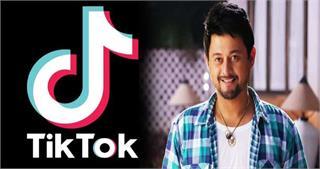 TikTok को लेकर टेलीविजन के मशहूर एक्टर स्वप्निल जोशी  ने जारी किया Video