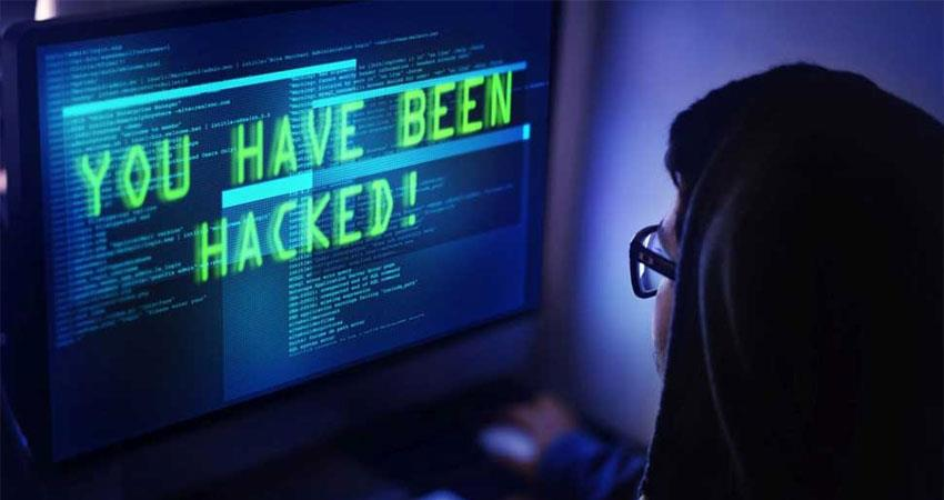 staying alert can save you from cyber attack anesh rai anjsnt
