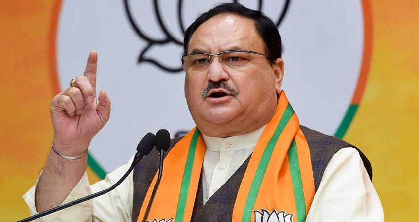jp-nadda-rained-on-rahul-gandhi-accused-of-spreading-confusion-musrnt