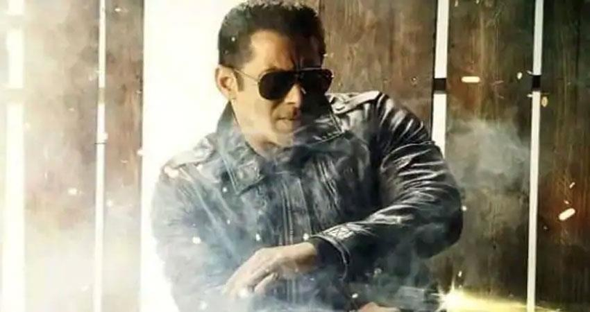 Salman Khan will resume shooting of Radhey from October 2 ANJSNT