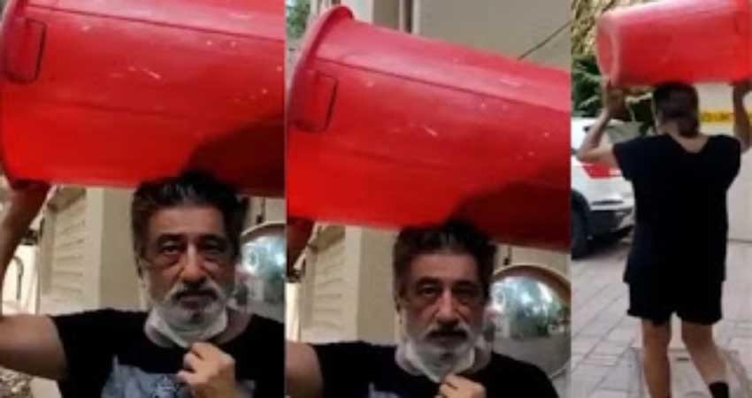 shakti kapoor video viral on social media anjsnt