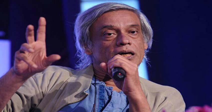 sudhir mishra tweet on delhi government