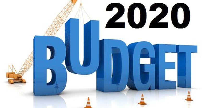 Image result for budget 2020