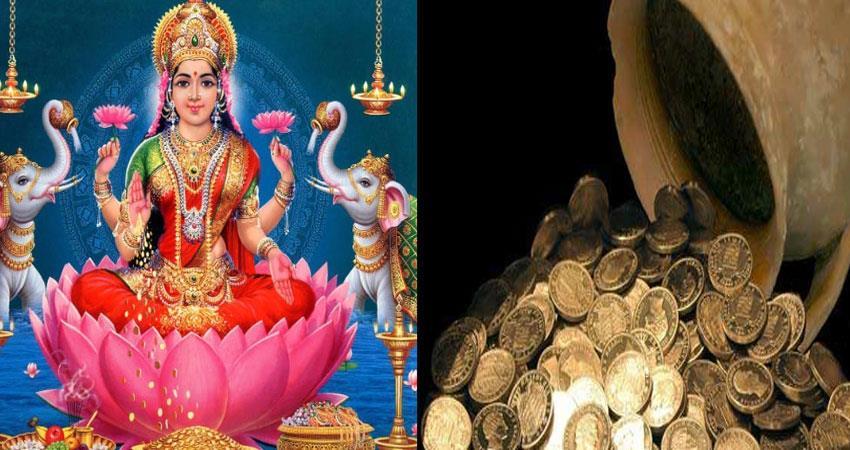 friday-prayer-attract-goddess-lakshmi
