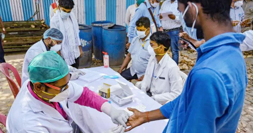 coronavirus: death rate of corona increased by 40% in one month in delhi prshnt