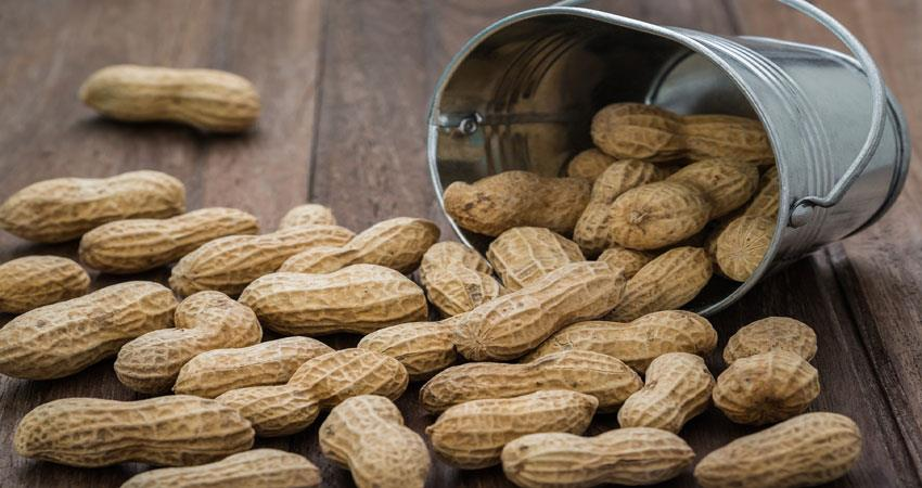 peanuts are one of the best losing weight snacks jsrwnt