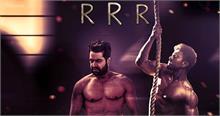 आरआरआर - शक्तिशाली एक्शन सीक्वेंस के लिए राम चरण ने 1000 कलाकारों के साथ लड़ी जंग!