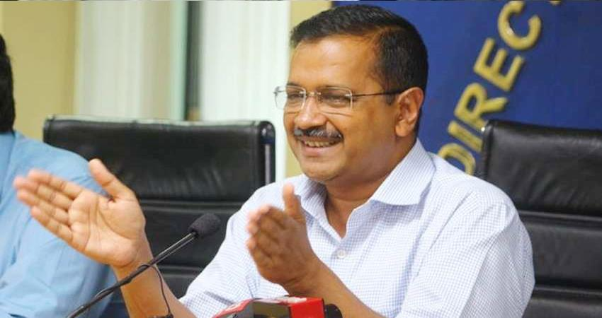 technologically possible to convert stubble into cng arvind kejriwal