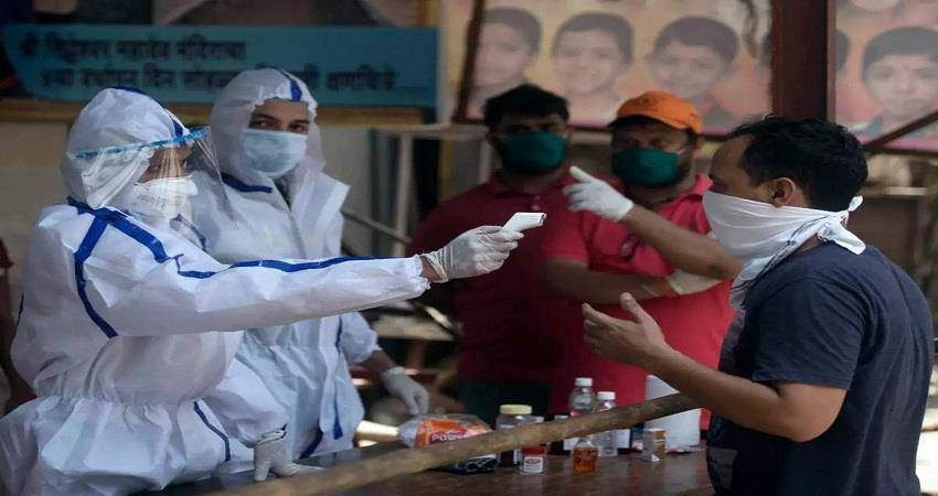 coronavirus has spread in 15 percent delhi populations sobhnt