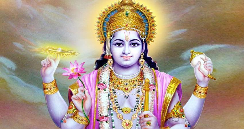 malmas 2020: chant these mantras in malmas lord vishnu will be blessed prshnt