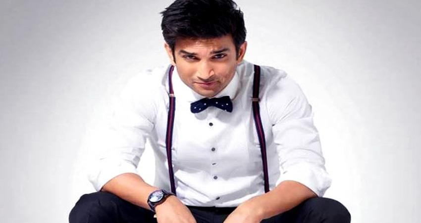 sushant future 2020 planning mentioned in his diary sosnnt