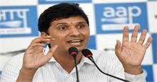 DDA को MCD का देना है 2 हजार करोड़, फिर भी केजरीवाल सरकार से पैसे मांग रही BJP- AAP