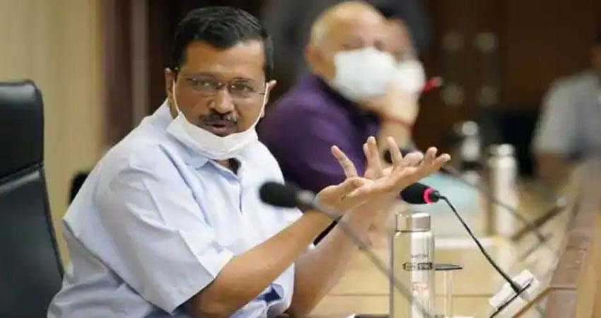 center should not bluntly discuss kejriwals suggestion pm is constantly monitoring albsnt