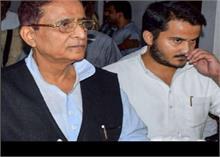 आजम खान पर योगी सरकार का शिकंजा, गाजियाबाद-लखनऊ में बने हज हाउस के निर्माण की होगी जांच