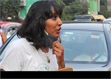 दिशा रवि की गिरफ्तारी को लेकर दिल्ली महिला आयोग ने पुलिस को भेजा नोटिस
