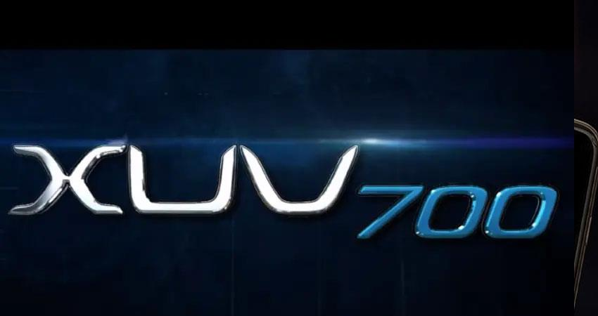 mahindra changed the name of the new xuv500 will be launched in india soon anjsnt