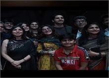 कैप्टन विक्रम बत्रा के रियल और रील परिवार ने एक साथ मनाया 'शेरशाह' की भावना का जश्न