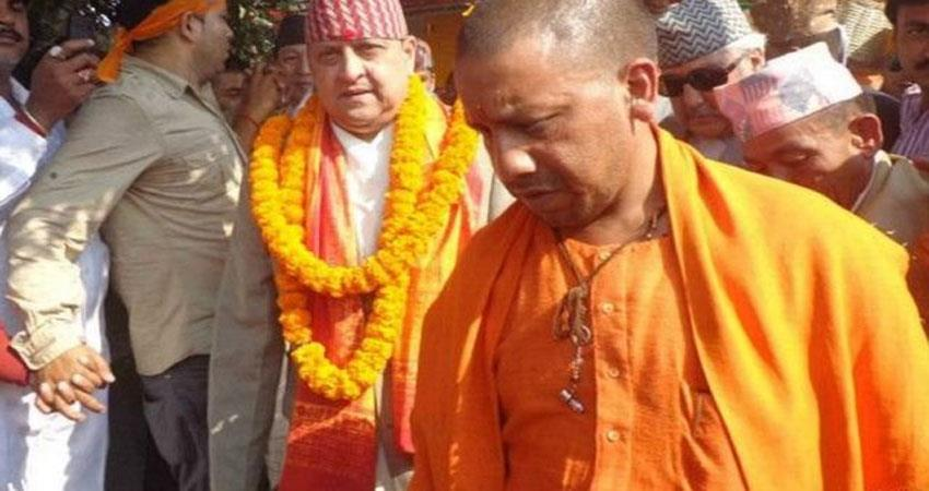 yogis visit to uttarakhand has become an age old affair djsgnt