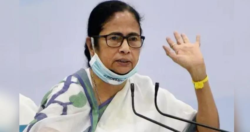 bengal crisis on tmc cm mamata''''s brother karthik said this about dynastic politics prshnt