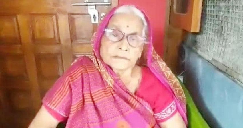 vikas-dubey-s-mother-appealed-to-second-son-surrender-or-else-it-will-all-be-over-prshnt