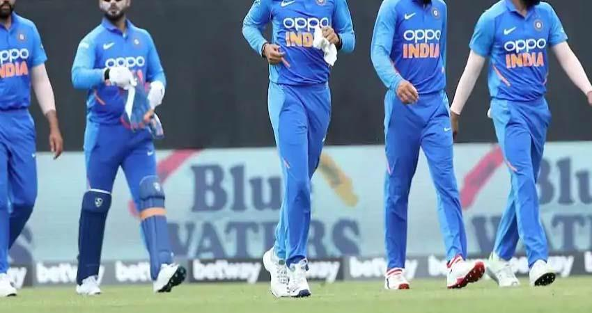 these 5 players of india became the heroes of the victory in the second odi against odi