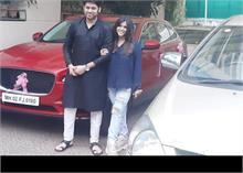 एकता कपूर ने 'ड्रीम गर्ल' के निर्देशक राज शांडिल्य को गिफ्ट की एक लक्जरी कार