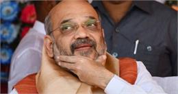 राम मंदिर ट्रस्ट में अमित शाह को शामिल कराना चाहती है विश्व हिंदू परिषद