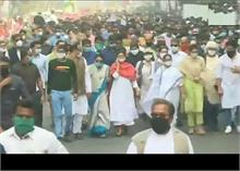 CM ममता ने उठाई चार राजधानियों की मांग, केंद्र सरकार से पूछा- देश की एक ही राजधानी क्यों?