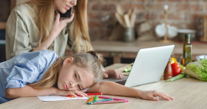 give your bored children important tips like daily task will make your children smart prsgnt
