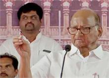 दिल्ली हिंसा: शरद पवार का BJP पर बड़ा आरोप, कहा- इसलिए जली दिल्ली
