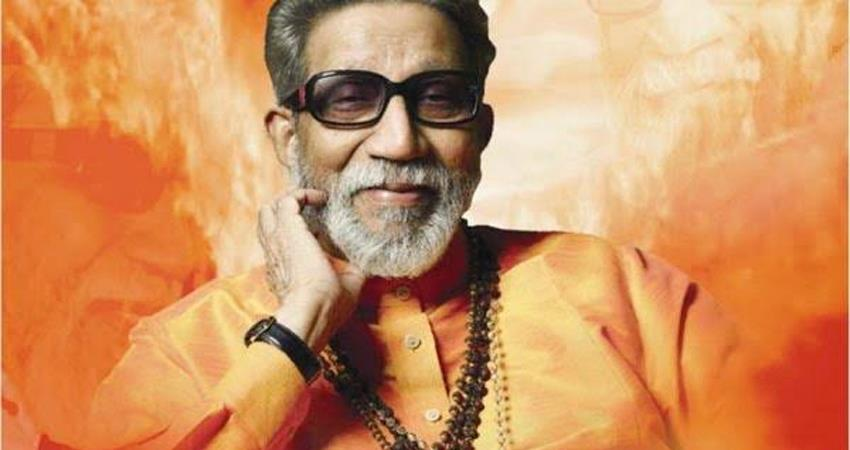 bal thackeray birthday the stories related to bal thackeray that were in the news
