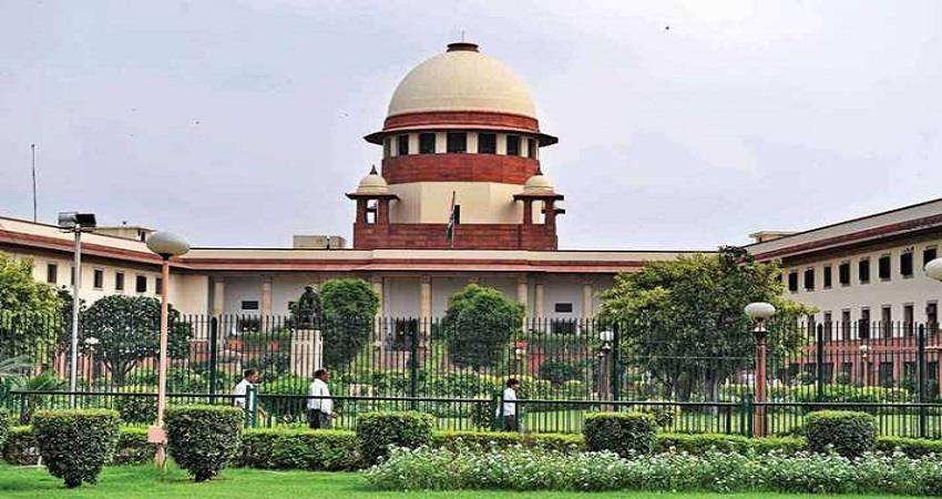 SC decides that sons and daughters will have equal rights over ancestral property sohsnt