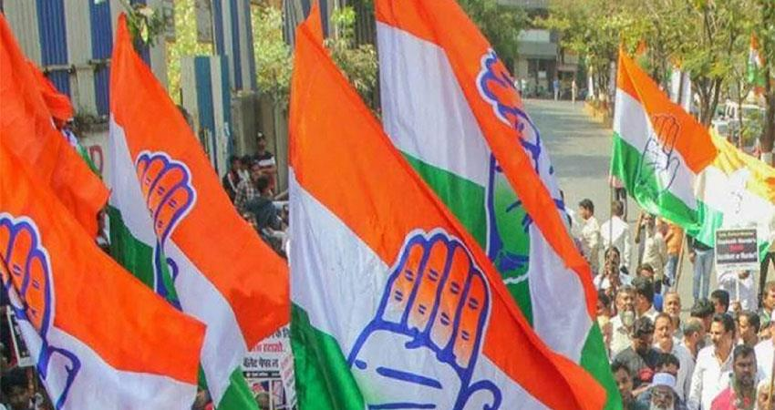 congress begins raise voice for democracy campaign in rajasthan political struggle pragnt