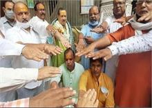 चीन- पाकिस्तान को भारत भूमि से खदेड़ने का वक्त आ गया है: पंकज गोयल