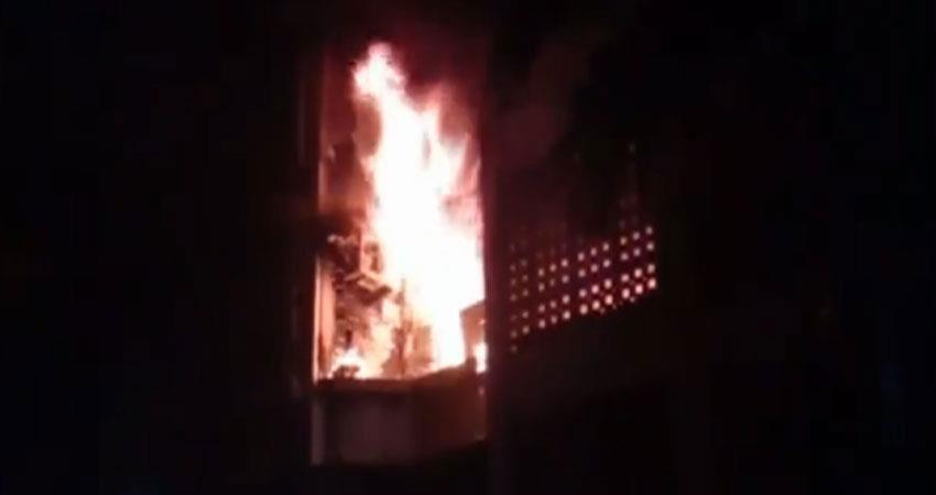 fire-in-a-multistory-building-one-died