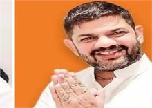 Pamela Goswami Drugs Case: BJP नेता राकेश सिंह 2 बेटों के साथ गिरफ्तार, ये है मामला