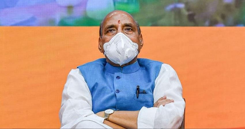 defence-minister-rajnath-singh-sikkim-visit-dushehra-shashtra-pooja-india-china-face-off-prsgnt