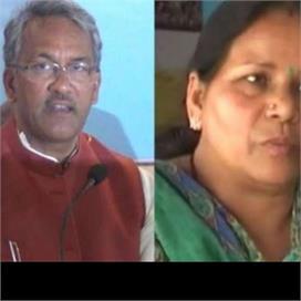 CM की पत्नी ने सुभाष शर्मा के खिलाफ कराया मुकदमा दर्ज