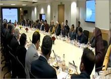 बजट से पहले PM की अर्थशास्त्रियों के साथ बैठक, आर्थिक सुस्ती को लेकर हुई चर्चा