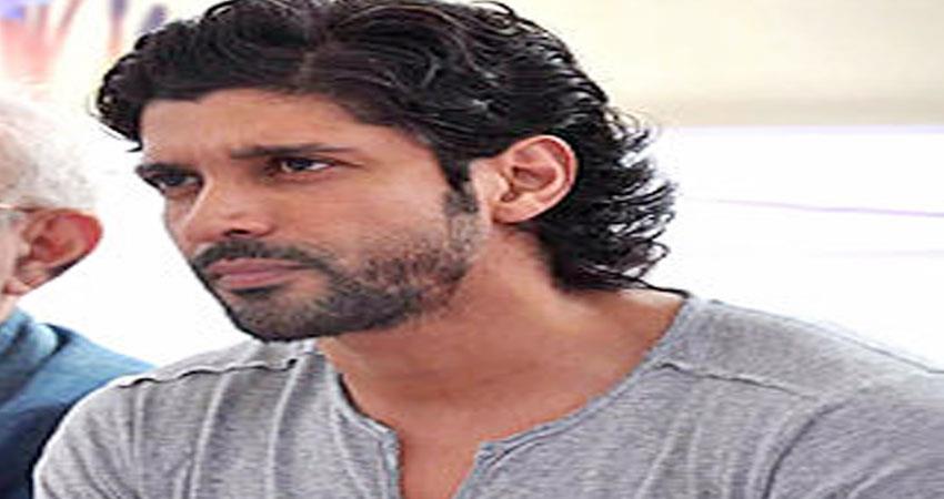 farhan akhtar talk about his divorce