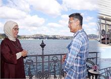 शत्रु देश से दोस्ती बढ़ाने पर ट्रोल हो रहे आमिर, तुर्की के राष्ट्रपति की पत्नी ने शेयर की Tasveer