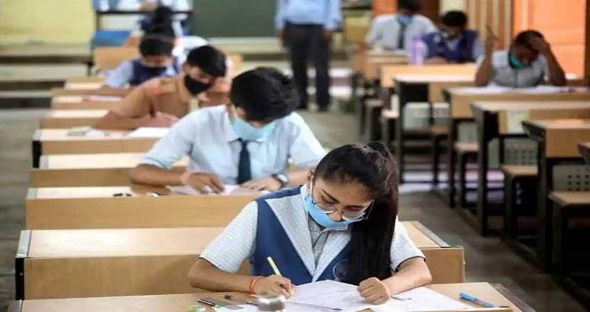 10th and 12th classes will start in Delhi from January 18 sohsnt