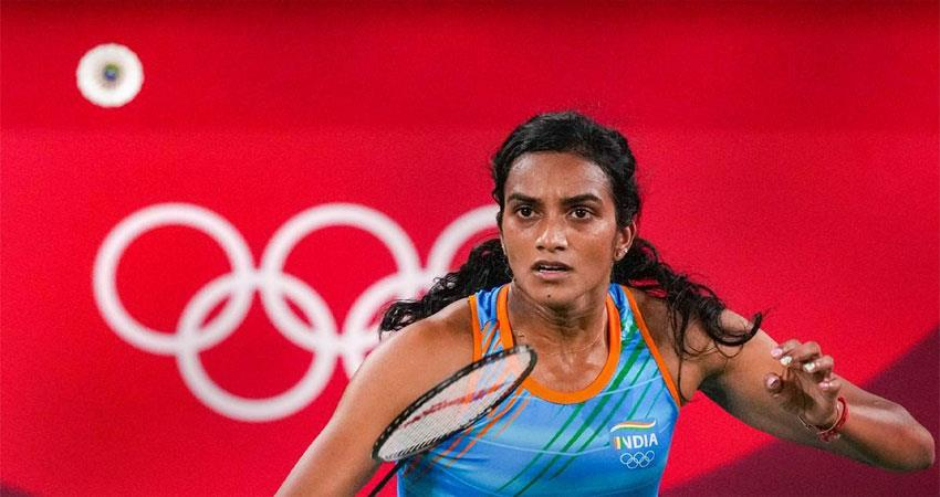 tokyo olympics: pv sindhu reached in semi-finals musrnt