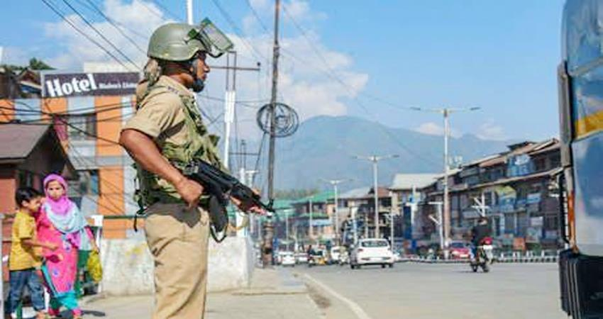 jammu and kashmir article 370 completes 100 days, know the situation so far