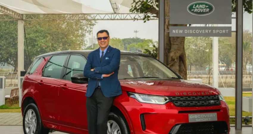 discovery sport 2020 launch in india